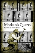 https://www.amazon.com/Morkans-Quarry-Novel-Steve-Yates/dp/0913785245/ref=sr_1_3?s=books&ie=UTF8&qid=1474492052&sr=1-3&keywords=steve+yates