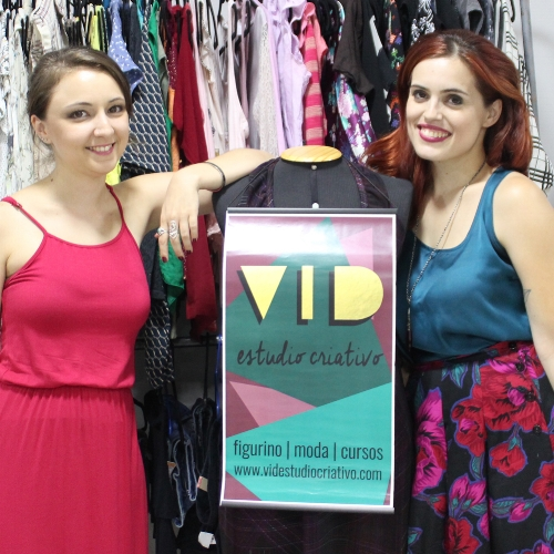 Anna e Aline VID Estudio Criativo