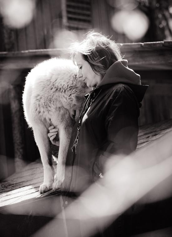 Jo-Anne McArthur / We Animals
