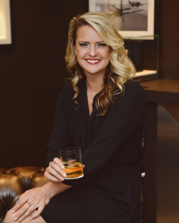 "Jessamine currently serves as the National Brand Ambassador for the Powers & Single Pot Still Irish Whiskey portfolio at Pernod Ricard. In 2015, this role moved her to New York City to develop a consumer and trade education program based out of the Dead Rabbit Grocery and Grog, recently named the ""Best Bar in the World"" by 50 Best Bars. Her role as National Brand Ambassador is to educate and showcase this unique portfolio of Irish Whiskeys including Redbreast, the Spot Whiskeys, Powers, and Midleton throughout the US. She currently travels the United States to collaborate with some of the most influential bars in the world in menu development and event support.  No stranger to the spirits industry, she's also an award-winning bartender and knows her way around a wine list. Jessamine has a level two certification from The Court of Master Sommeliers. She's also an active member of numerous industry groups like the United States Bartender's Guild. She has graduated from BarSmarts, made it to the top eight in San Francisco's Speedrack charity competition, and is currently enrolled in an educational program for a Certificate in Distilling from the Institute of Distilling and Brewing out of the United Kingdom. Her experience in restaurants began as a bartender, but her passion was ignited when she began studying wine. With a full course load at UC Santa Cruz for Biochemistry and Molecular Biology, Jessamine decided to tackle the Sommelier examinations. Self-taught with determination and books, it was the passing of this test that jump-started her focus in fine dining. She would go on to open Alexander's Steakhouse in San Francisco as Bar Manager after being the crucial change the Cupertino location needed to gain One Michelin star in the year she created cocktails for the menu. Craving more, Jessamine joined the Manresa Restaurant team to launch their spirits program. A newly acquired liquor license and remodel at this Two Michelin Starred restaurant (now Three) was the perfect stage to showcase Jessamine's culinary driven cocktail style, awareness of local and sustainable ingredients and focus on simplicity and seasonality. At Chez TJ she went back to her roots with wine, running the small One Michelin Starred restaurant as General Manager and Wine Director. Quickly becoming recognized as one of the Bay Area's leading bar minds, Jessamine was tapped to open Hakkasan in San Francisco as the Beverage Manager, later consulting on the subsequent openings of the Las Vegas and Beverly Hills locations. Globally, the Hakkasan group holds a dozen Michelin Stars for their luxury locations.   Jessamine's knowledge and easygoing personality have led to repeated love from the press, and she's been recognized by publications ranging from San Francisco Magazine, SF Weekly, Eater SF, Alcademics, and has been featured on the radio programs ""Cooking with Ryan Scott"" and ""The Connected Table."" Look for her cocktail instructional videos to pop up on the Powers Irish Whiskey Facebook page, or come see her speak in person at one of the WhiskyFest shows held across the United States."