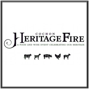 Cochon Heritage Fire
