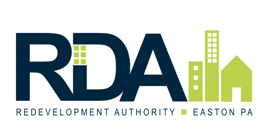 Redevelopment Authority Logo Design