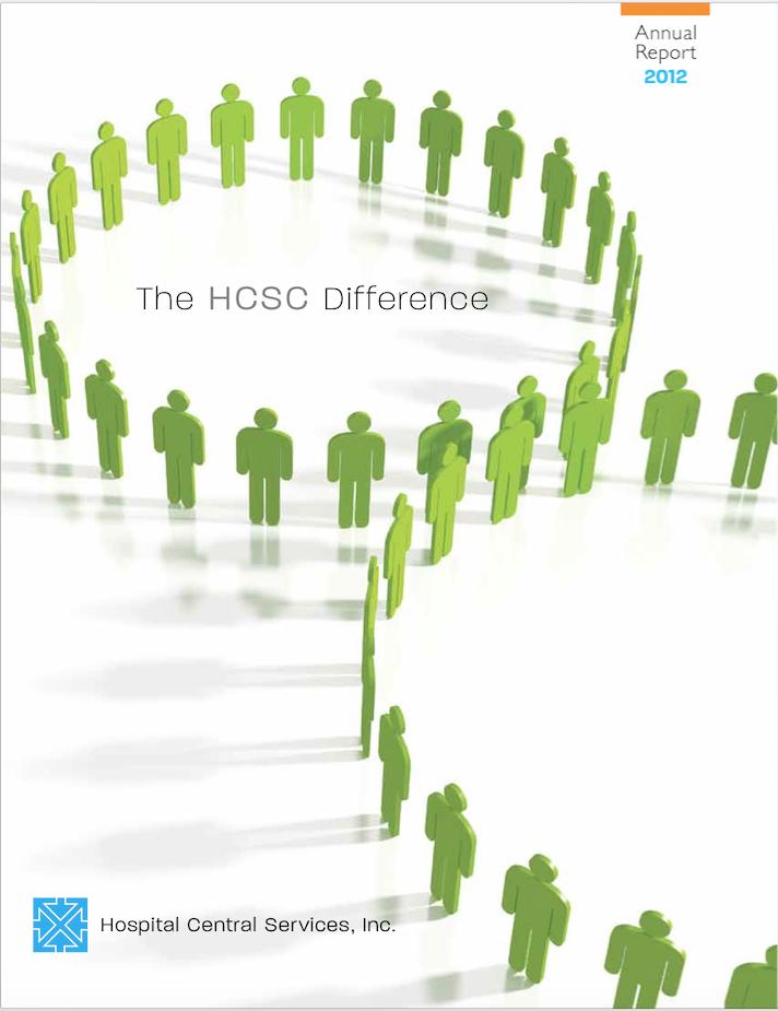 HSCS Annual Report