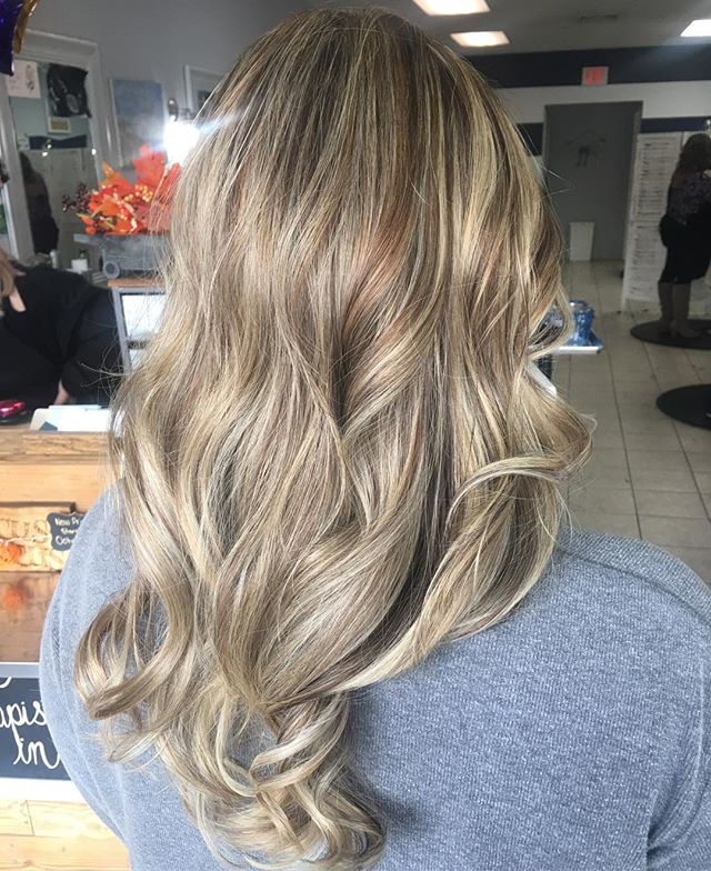 Highlights and lowlights by Toni