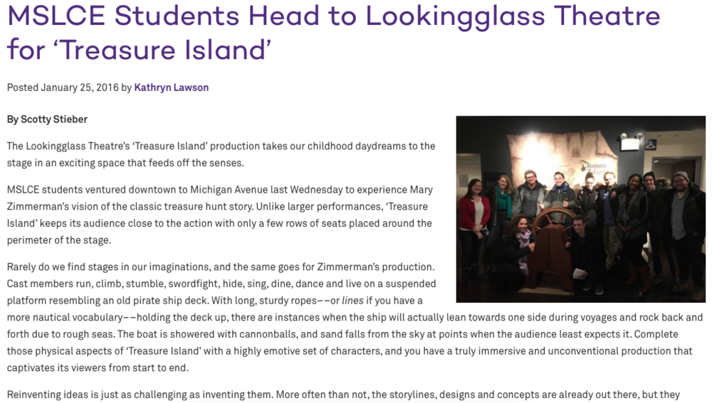 Lookingglass Theater Article.png