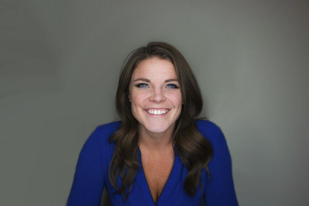 Michelle McNutt