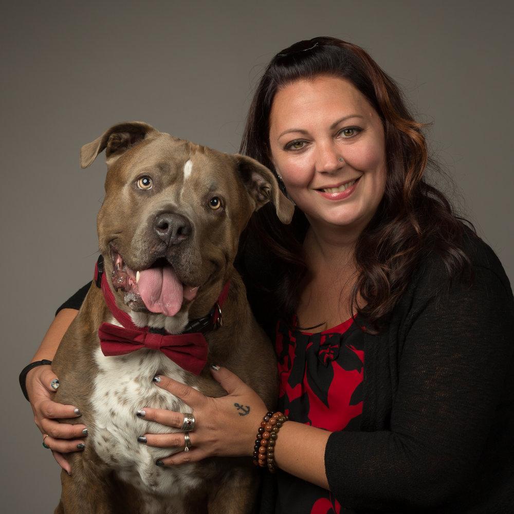 Megan Stanley - Dogma Training, Calgary