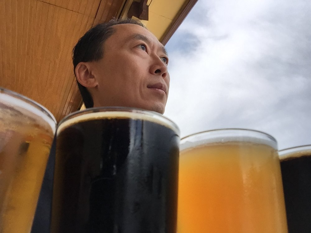 Don Tse - The Don of Beer