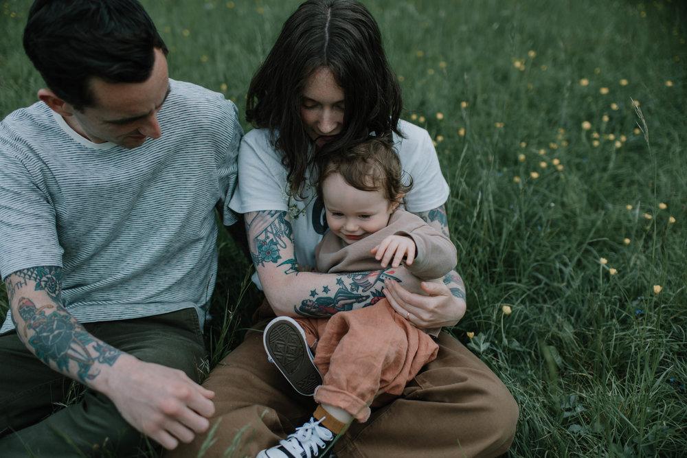 HONEST FAMILY PHOTOGRAPHY -