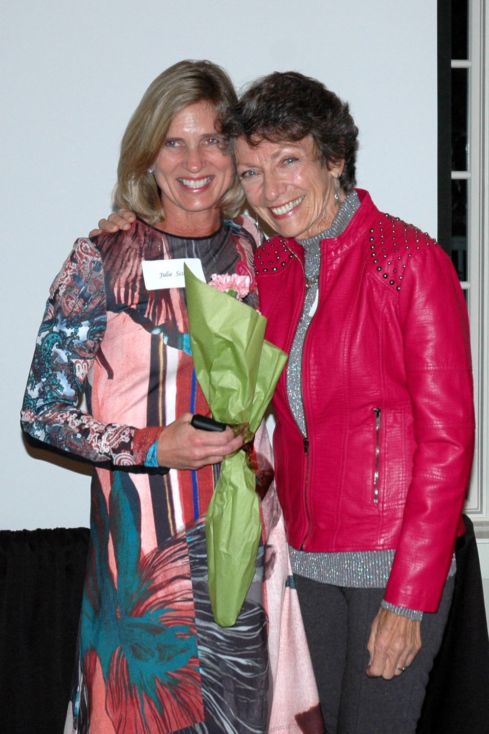 Woman of the Year: Julie Colebank Scott