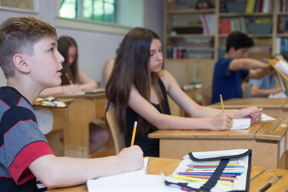 Stanford University Reviews Waldorf Education