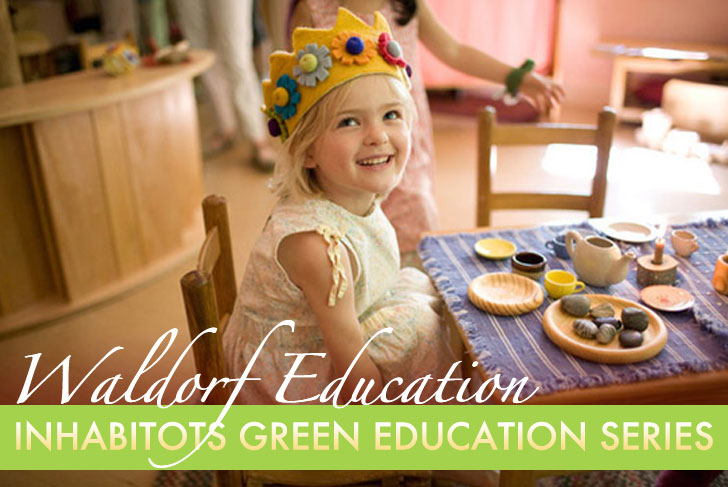 Why Waldorf Education Is A Great Choice For Environmentally Conscious Parents