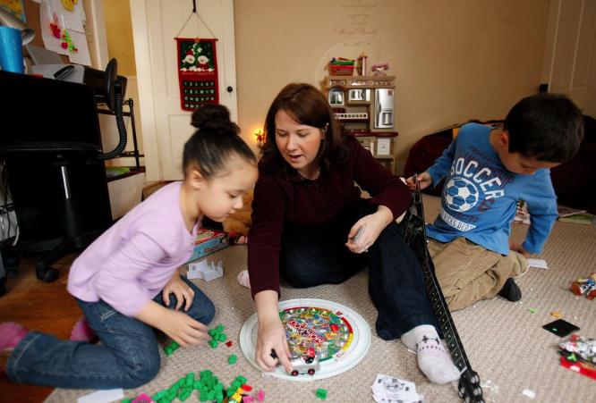 Effort to restore children's play gains momentum