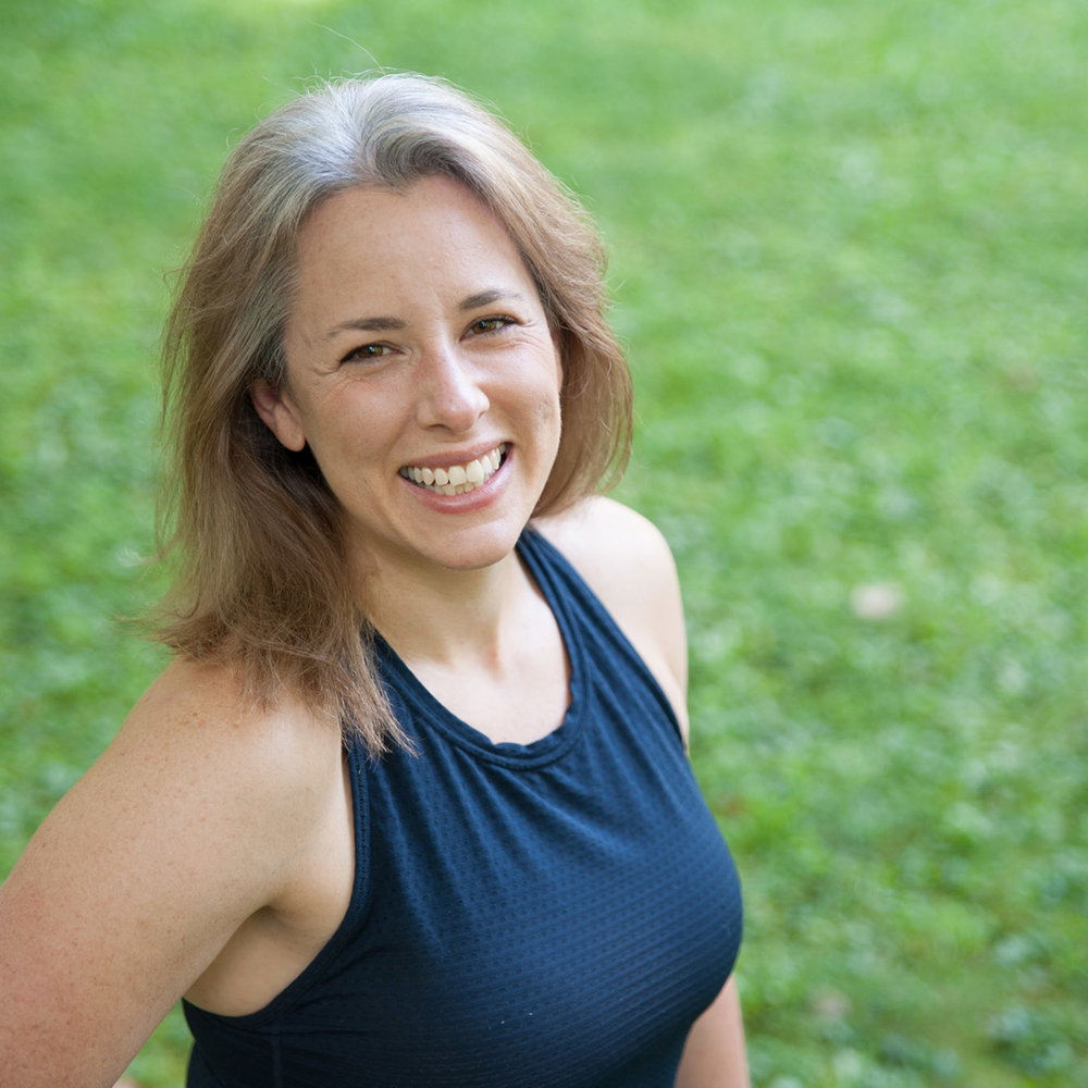 Meet Andrea  - Your Autoimmune Strong InstructorHi! I'm Andrea Wool, creator and founder of Autoimmune Strong. I know first hand how difficult fitness can be for someone with autoimmune disease, fibromyalgia, and chronic pain, because I live with those challanges myself. I struggled for years to find a fitness professional who understood how to work with my body's chronic flare-ups and pain. Due to my desire to work out safely and effectively, I developed the Autoimmune Strong program for my own personal healing. Now, I am thrilled to share my knowledge with you. I will be your guide throughout the entire Autoimmune Strong program. My goal is to teach you how to move properly to protect and strengthen your body.
