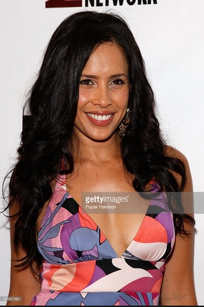 Carmen Perez (Getty Images)