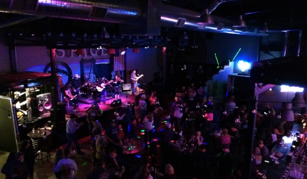 The band and I would like to thank Warehouse 2565 for bringing us to Grand Junction, Colorado to perform Saturday night. It was a wonderful evening. The folks at The Warehouse 2565 are really nice folks to work with and their facility is superb. Bubba & the RedRock Outlaw Band.