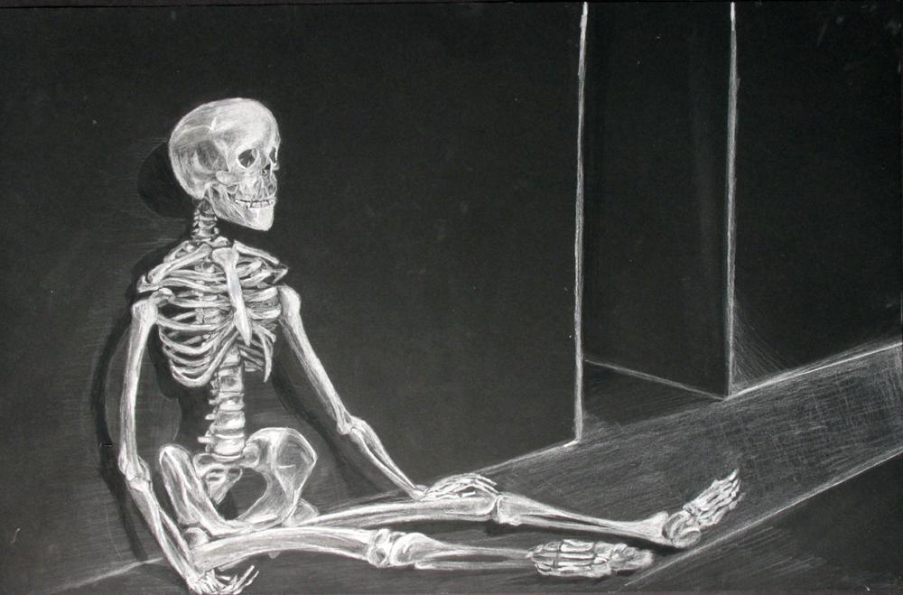 Skeleton, 2015