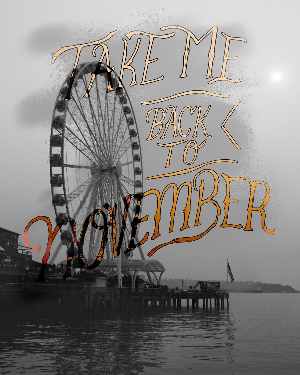 Tyler the Creator_November