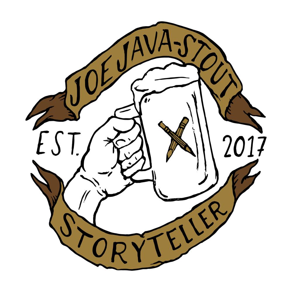 Joe Java-Stout Blogger