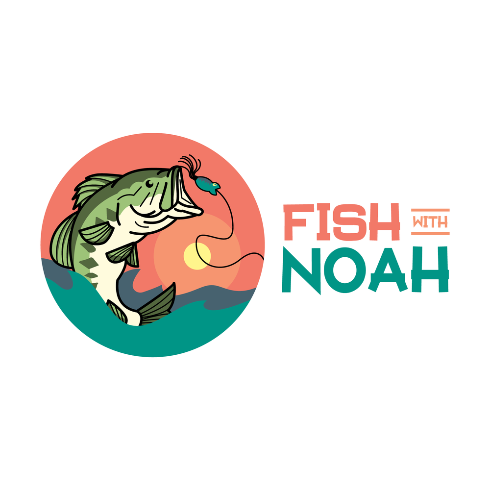 Fish With Noah Youtuber