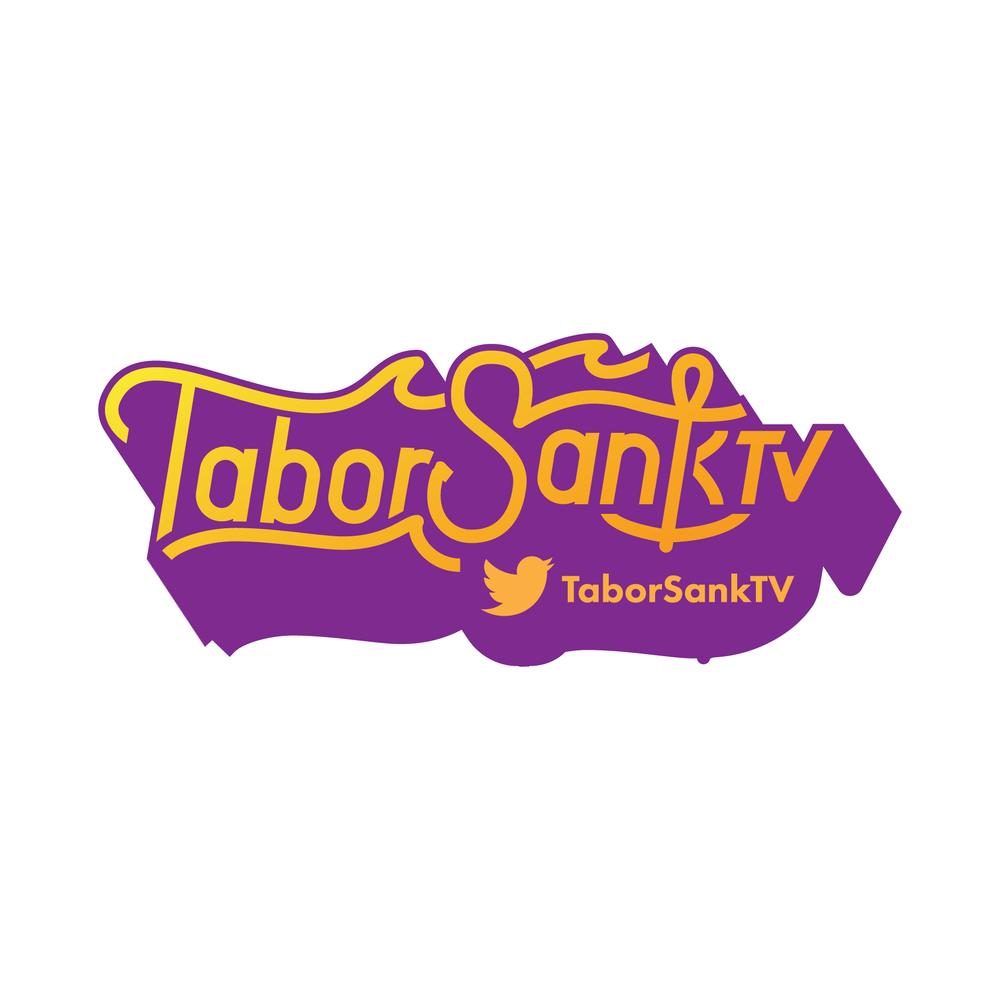 TaborSank T.V. Twitch Streamer