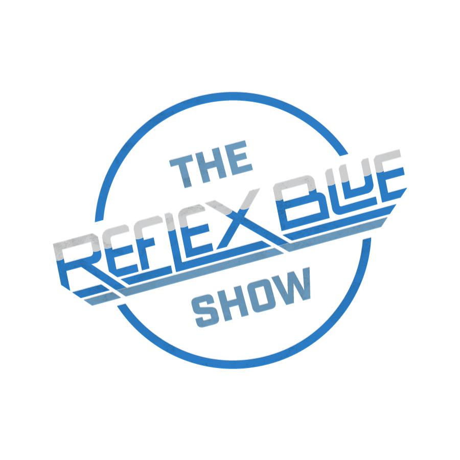 Reflex Blue Podcast
