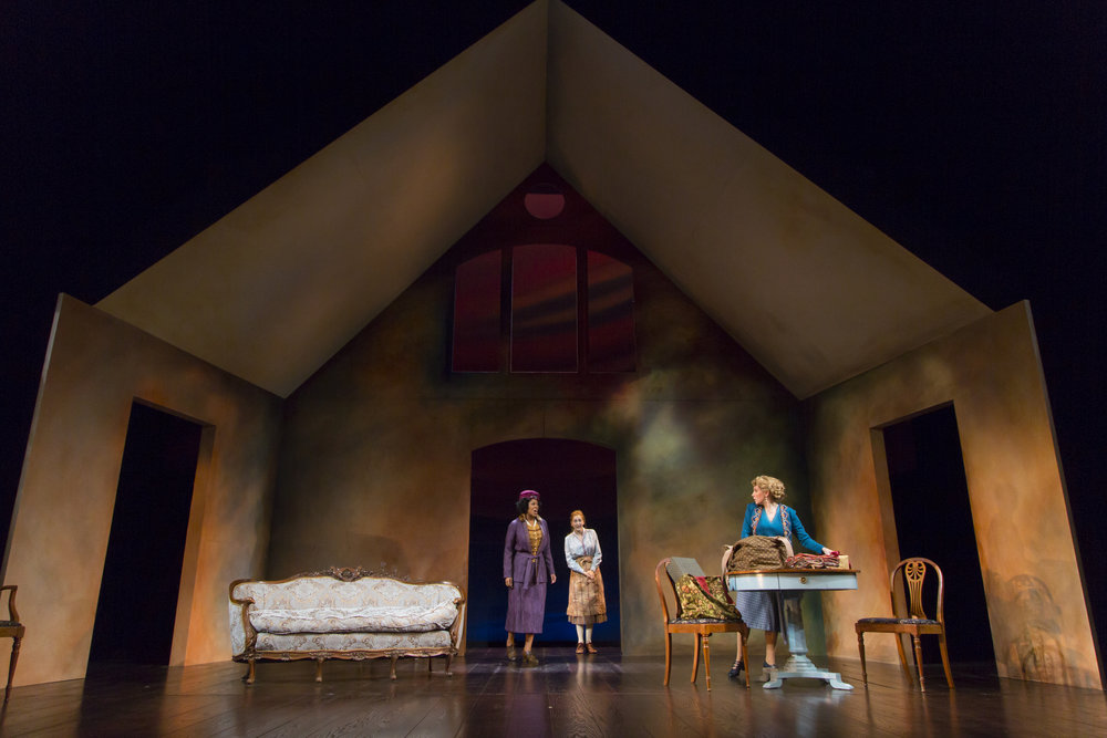 A Doll's House; Huntington Theatre Company, Jan 2017