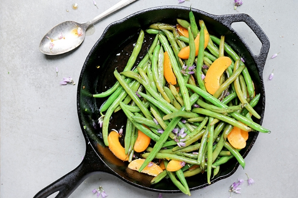 Green-Beans-Apricots-Chive-Blossoms-2.jpg