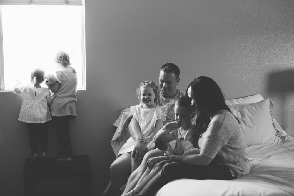 Phoenix Arizona Family Photography