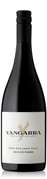 2010_Mourvedre