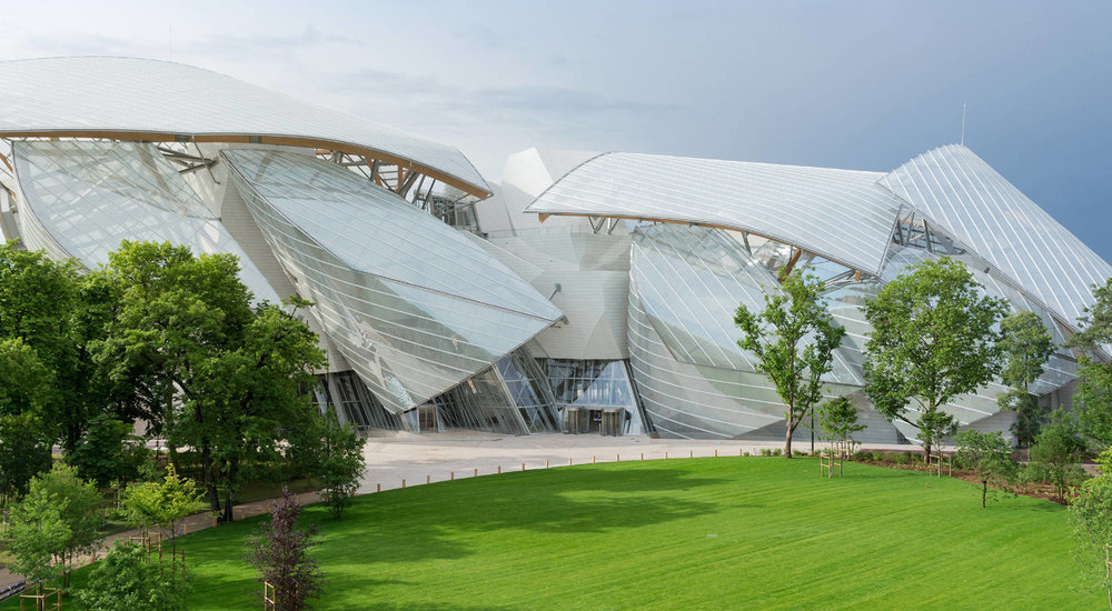 Courtesy of the Louis Vuitton Foundation, http://www.fondationlouisvuitton.fr