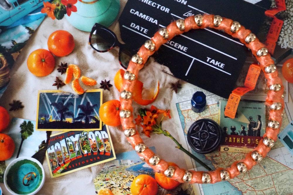 Summer Handcrafted Bracelet