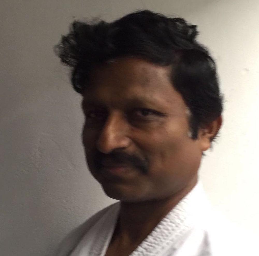 Sensei Siva Director