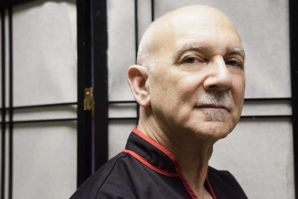 Dr. Barry Silverman is co-founder of The Healing Arts Center, a chiropractor with over 25 years experience and a 2nd degree Black Sash in Tai Chi. Dr. Silverman teaches Tai Chi at The Healing Arts Studio in Old City.
