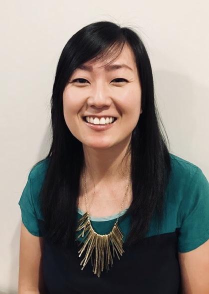 Julia Park, L.OM.   Acupuncture and Oriental Medicine