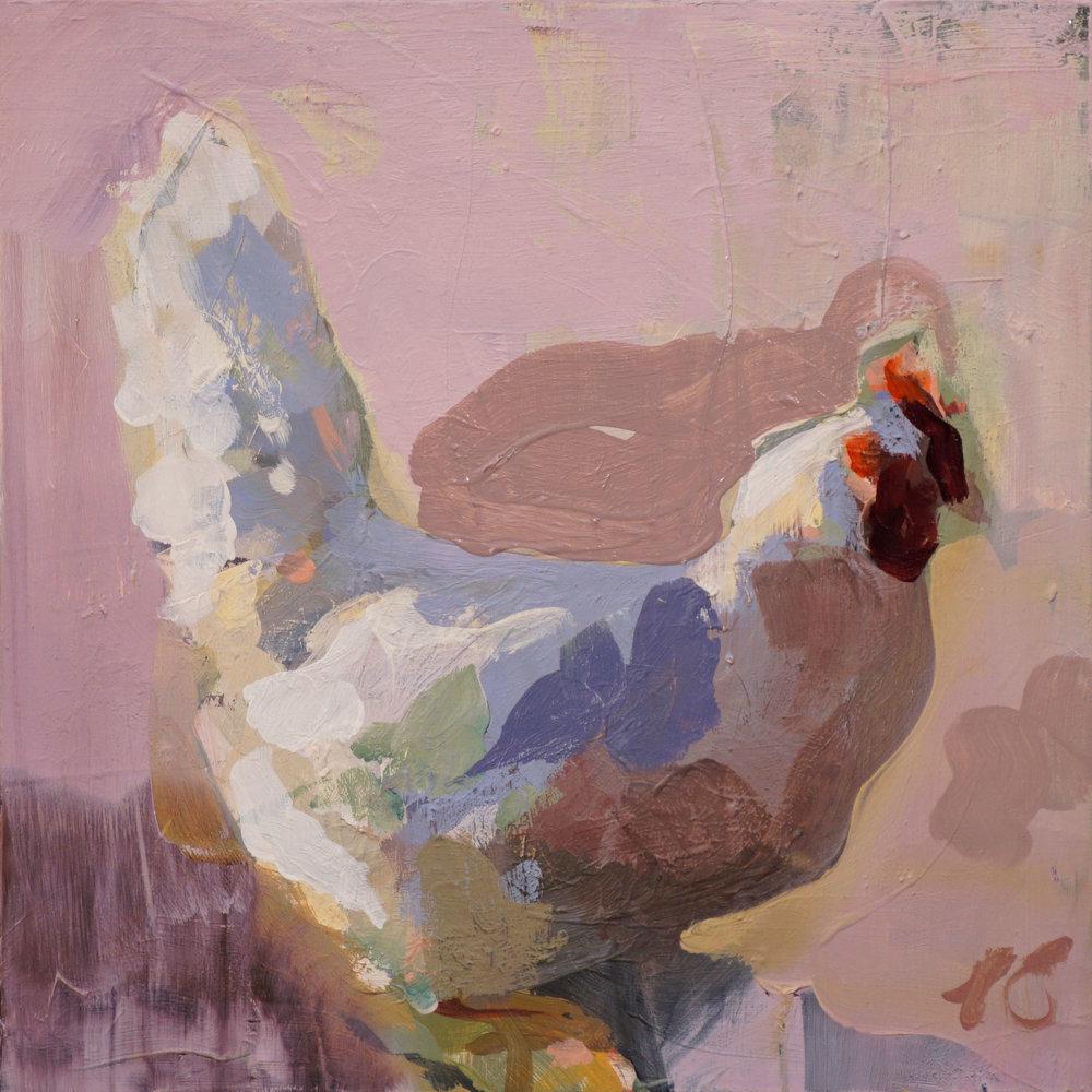 mark-crenshaw-18002-plum-hen-white-chicken-pink-background.jpg