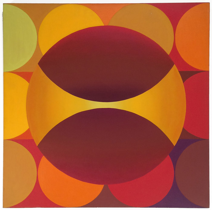 Kaleidescopic II (1973)
