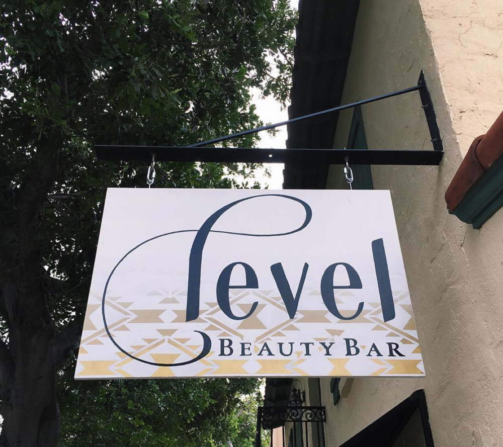 Level Beauty Bar    San Luis Obispo, CA