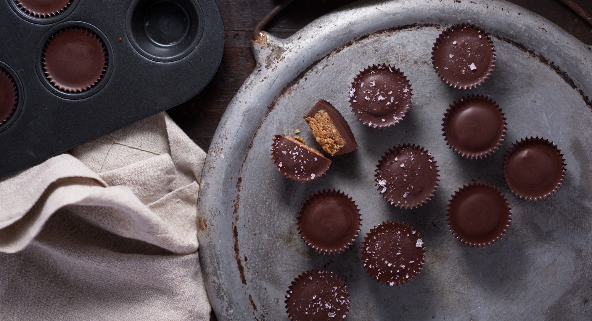 Recipe + Photo via Pinterest, adapted from Raw. Vegan. Not Gross.
