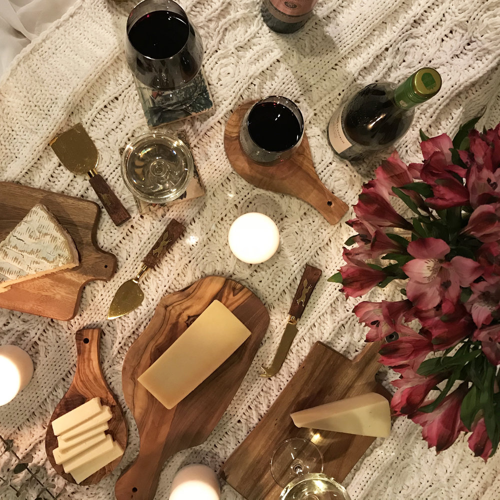 want to learn how to pair wine with cheese? - sunday night wine club: wine and cheese