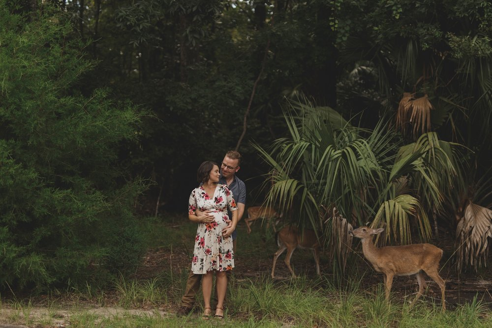 Stacy Paul Photography -  florida nature boho maternity photographer_0008.jpg