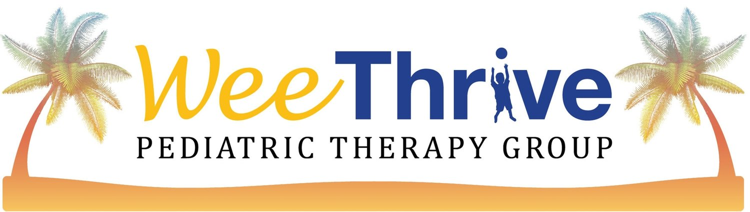 Wee Thrive Pediatric Therapy Group South County