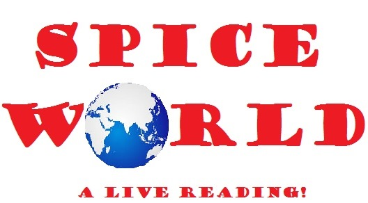 Girl Power!: A Spice World Live Reading
