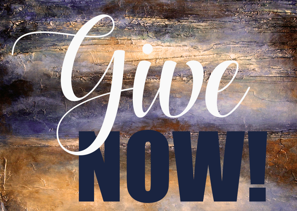 Give Now Type with paint 2.png