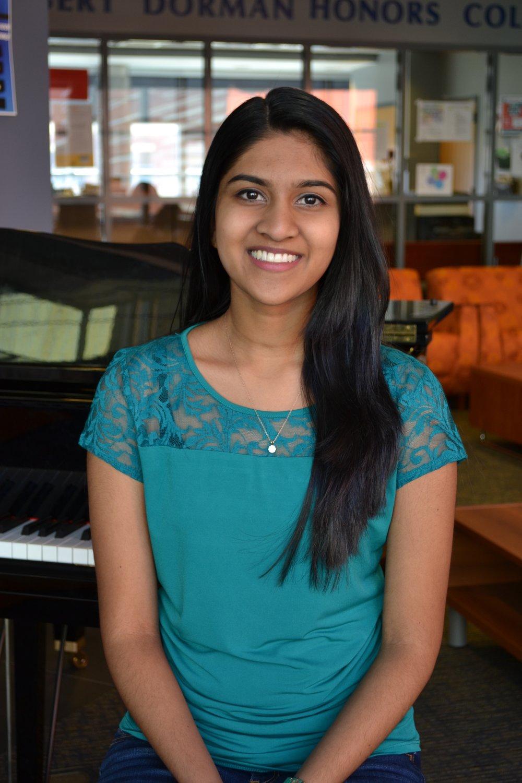 Priya Rajbabu  - Vice President