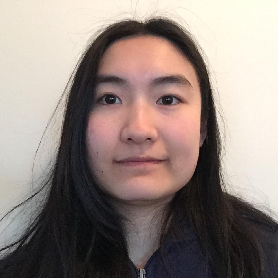 Medlyn Chen  - Technology Chair