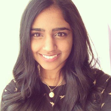 Sharmi Sukhia  - Social Media Chair