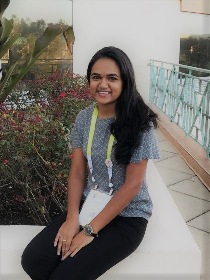 Sophomore, Majoring in Computer Science