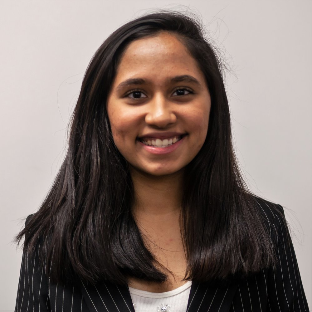 Yashwee Kothari   Event Planning Chair