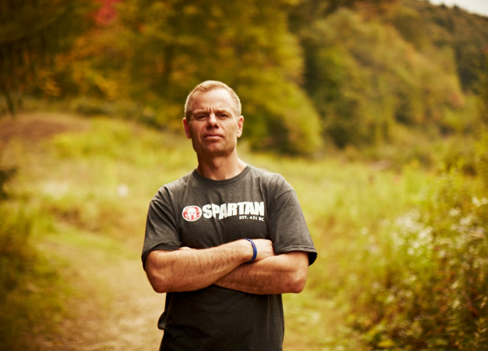 Episode #29: Spartan Mindset with Joe DeSena - Mindset with Joe DeSena, Founder and CEO of of Spartan Race and Spartan, Inc.
